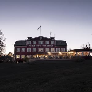 Furusund Värdshus - Skärgårdshotell