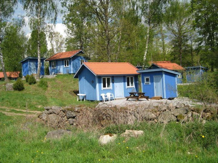 Hallandsboda
