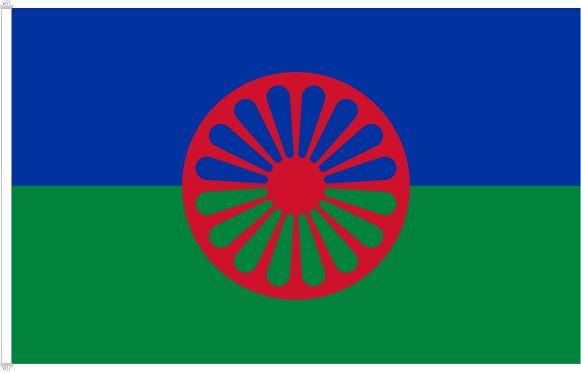 Romernas nationaldag