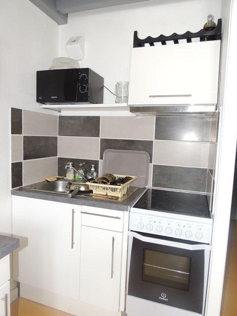 VLG147 - Appartement à Aranvielle, en vallée du Louron