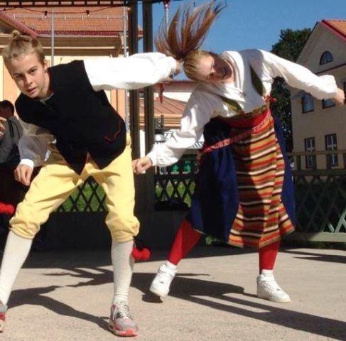 Kulturkalaset - Culture party