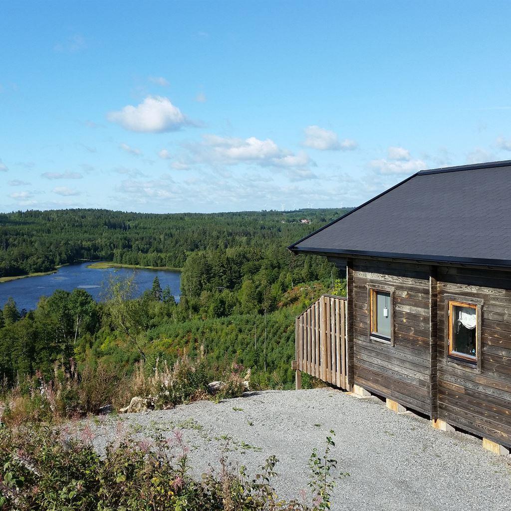 © Lilla Götskögle - stugor, jakt & fiske, Lilla Götskögle - cottages, hunting & fishing