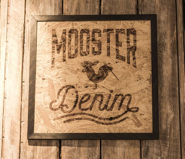 Mooster Denim