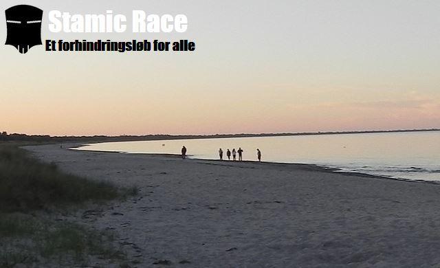 Stamic Race - Hindernisrennen