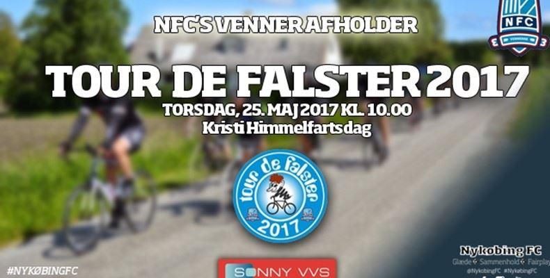Tour de Falster Radrennen