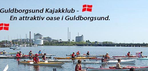 Guldborgsund Kajak-Marathon