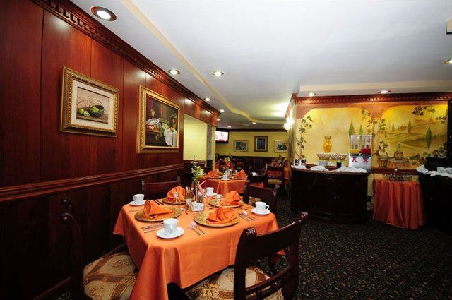 Clarion Hotel San Pedro Sula