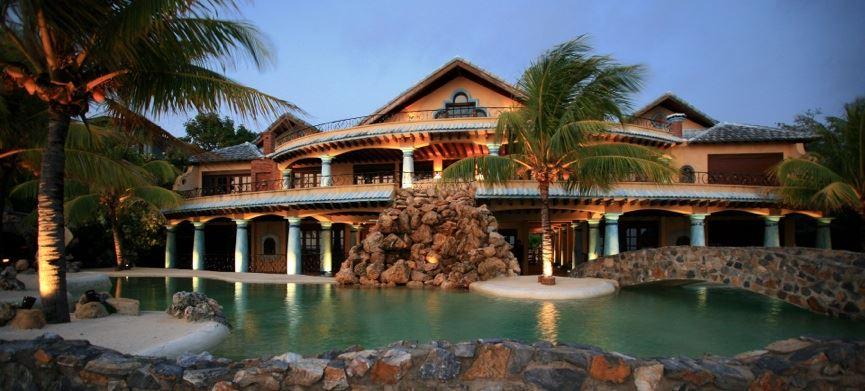 Caribe Tesoro