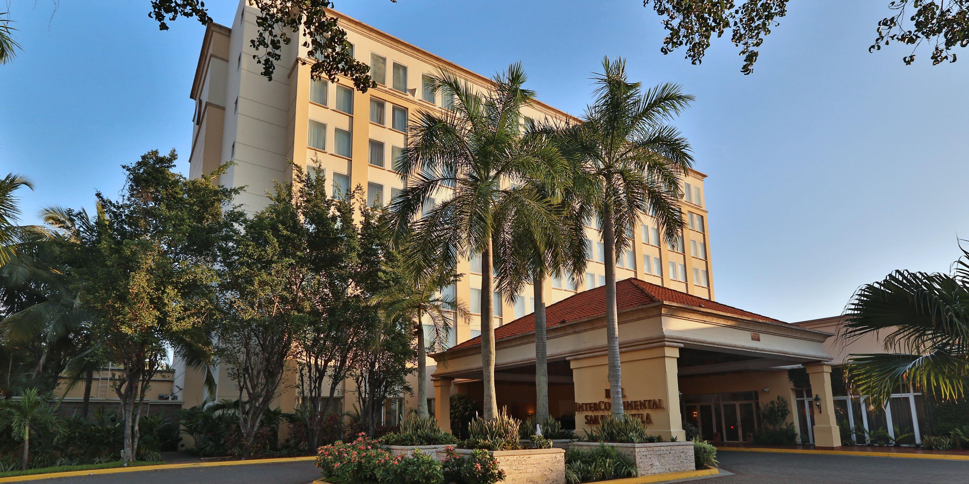 InterContinental Hotels REAL SAN PEDRO SULA