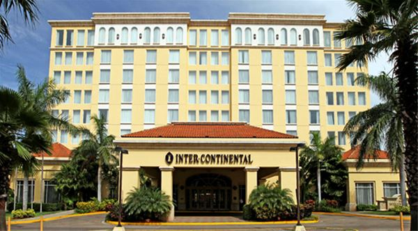 InterContinental Hotels TEGUCIGALPA AT MULTIPLAZA MALL