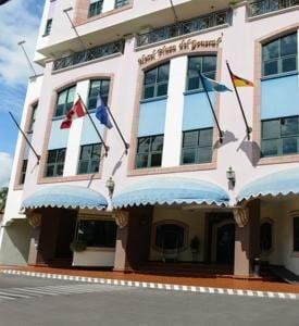 Hotel Plaza del Genera