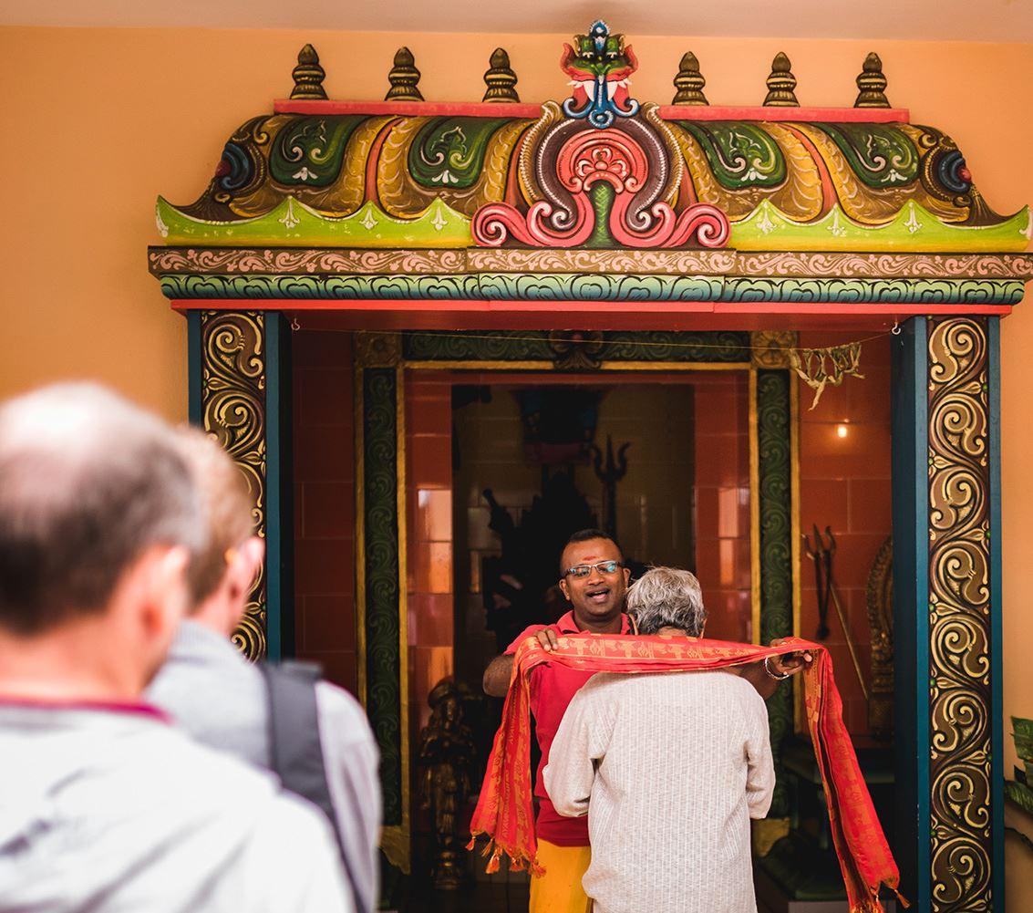 Zarlor cultuel spécial Nouvel An Tamoul (1 journée)