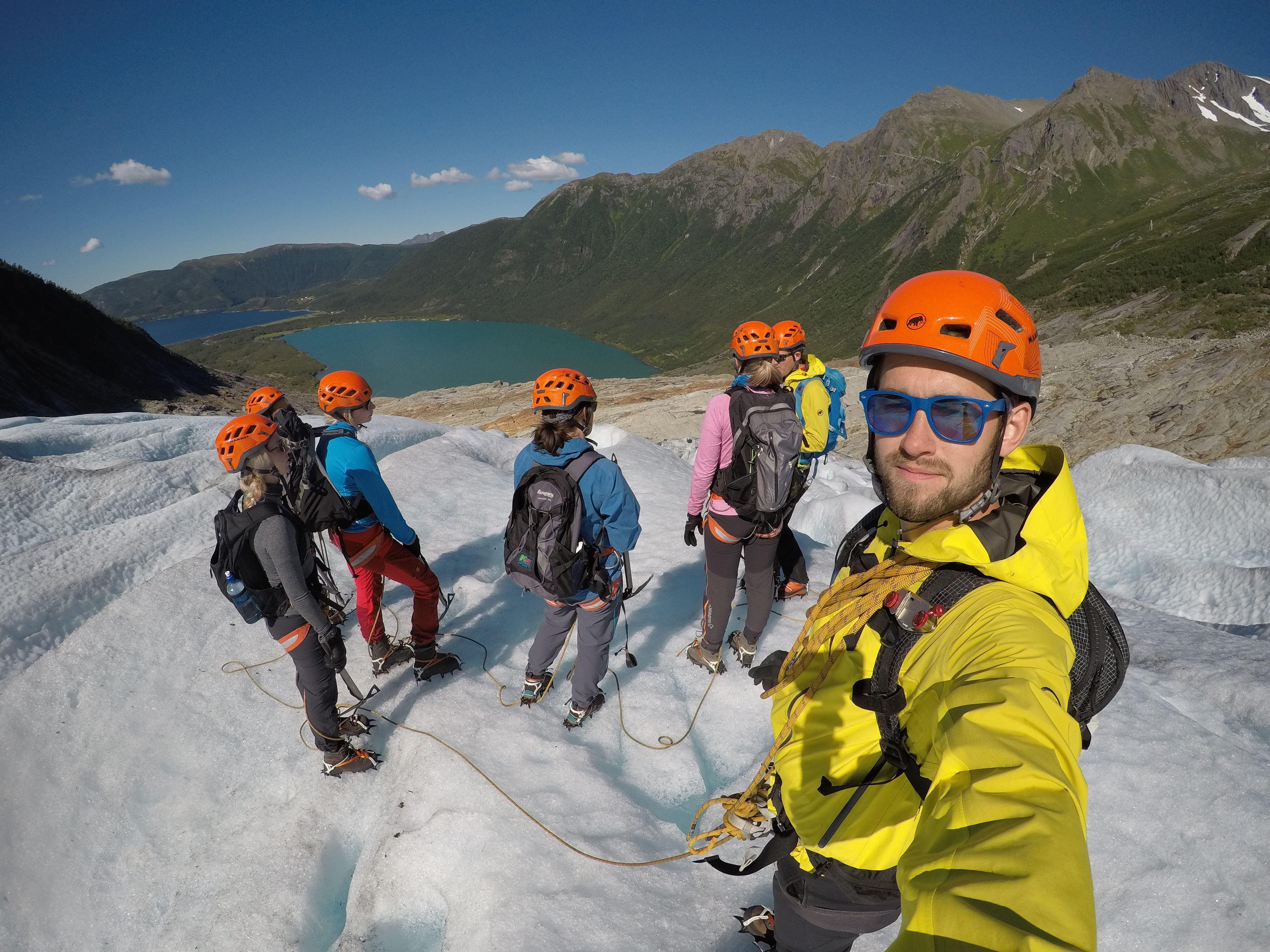 Meløy Adventure, Meløy Adventure