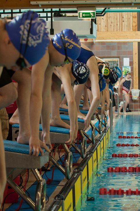 Aquarena Race