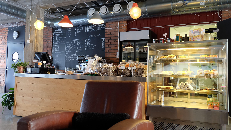 Café Hos Oss