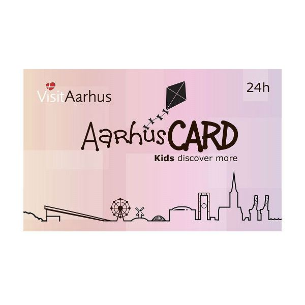 5.AarhusCARD Kids 24 Hours