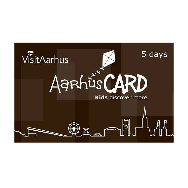 8.AarhusCARD Kids 120 Hours