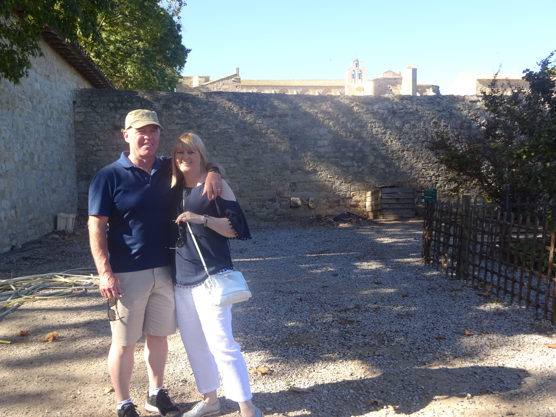 Escapada cultural y terroir en la zona de Pezenas con Belle Tourisme