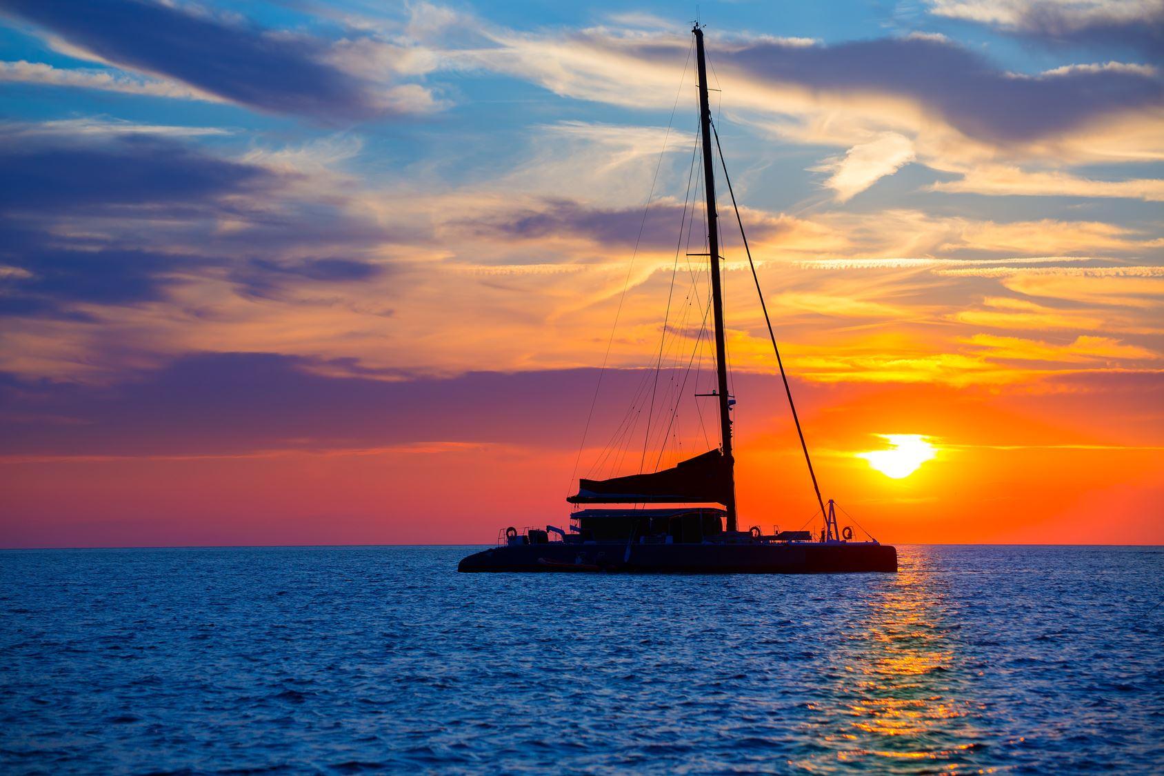 Zarlor détente Croisière Sunset Chill