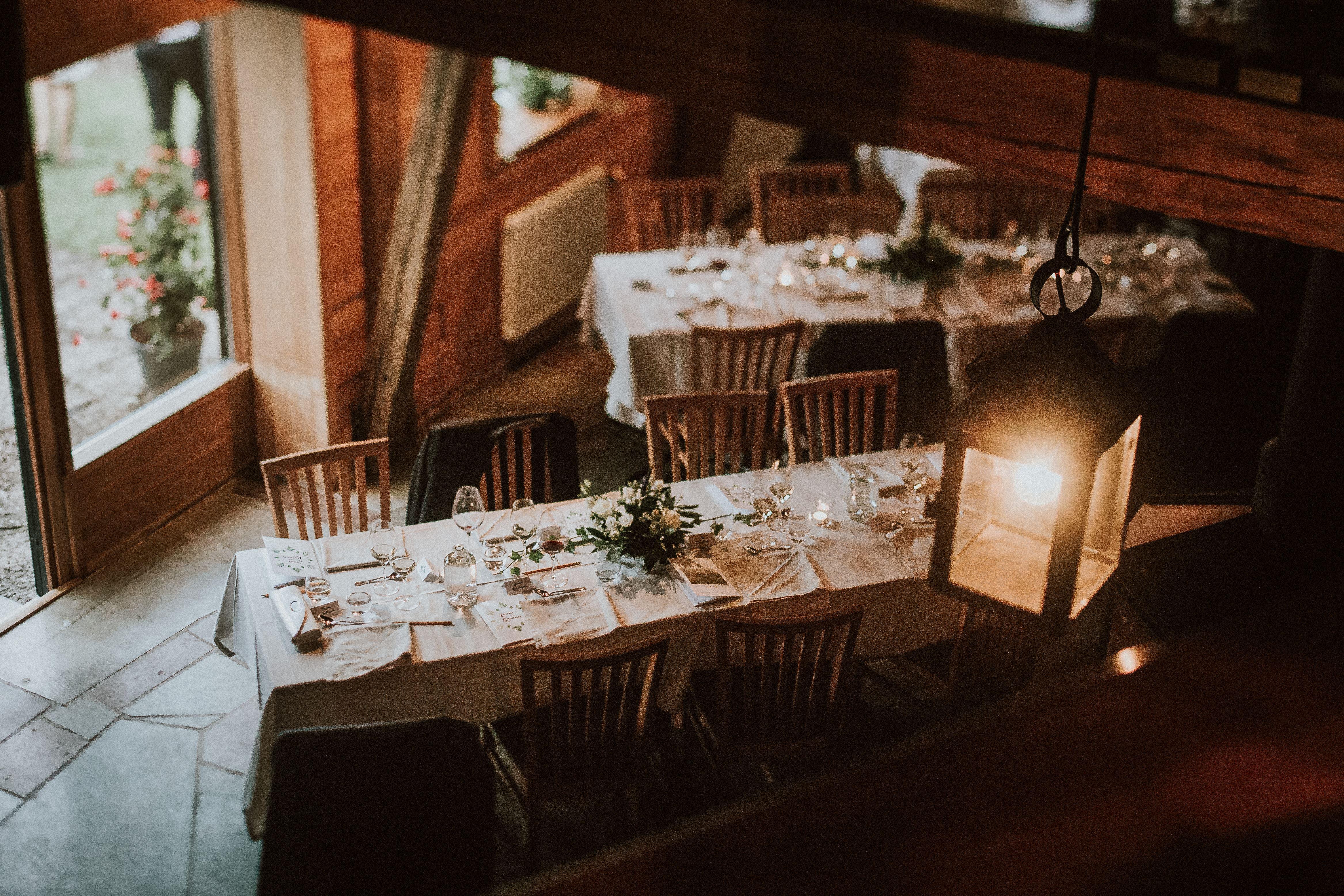 Restaurant Eksgården