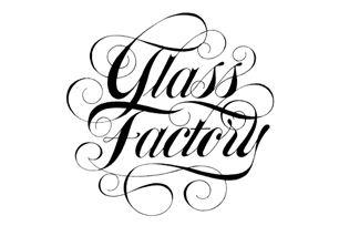 The Glass Factory - vårprogram