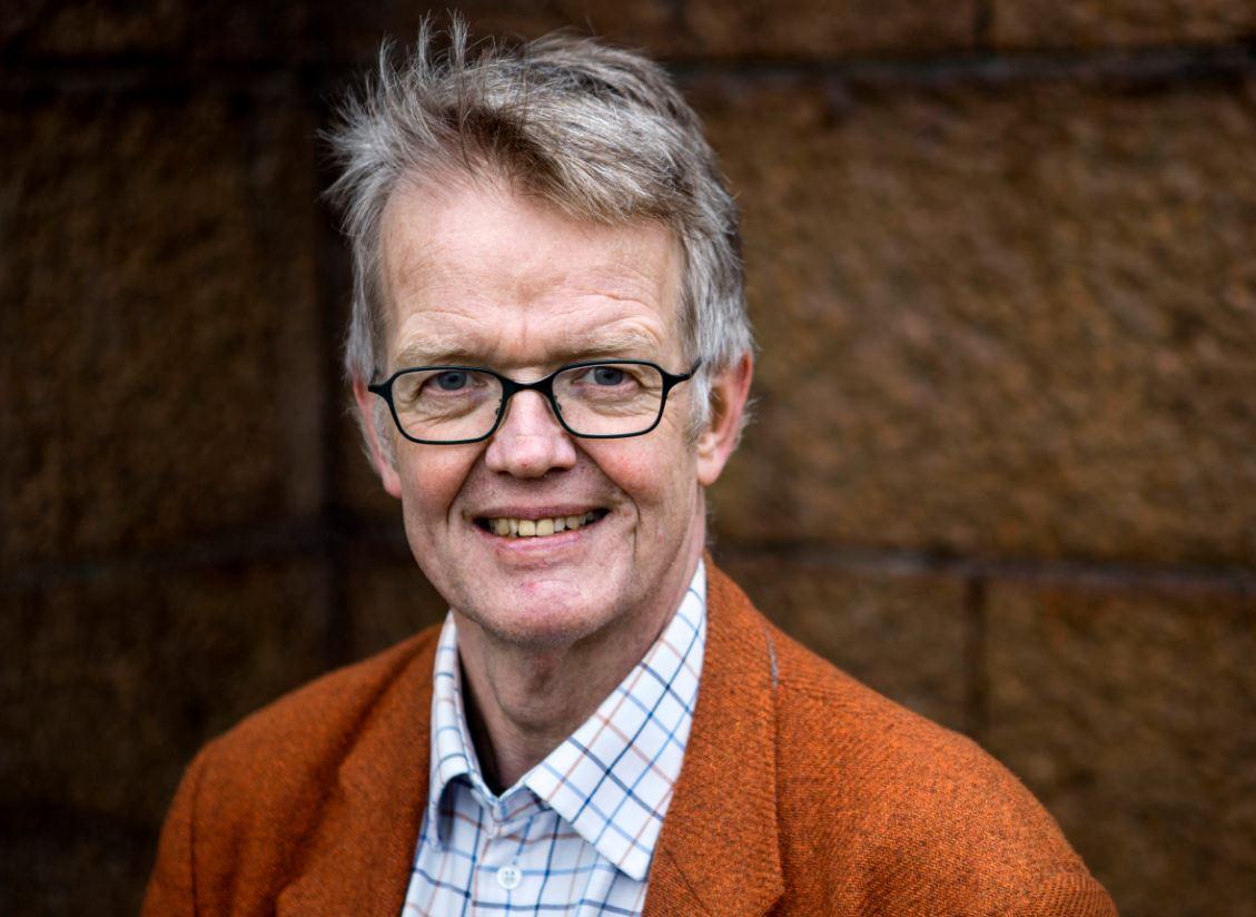 Föreläsning - Skånes historia- 14000 år på 2000 sidor
