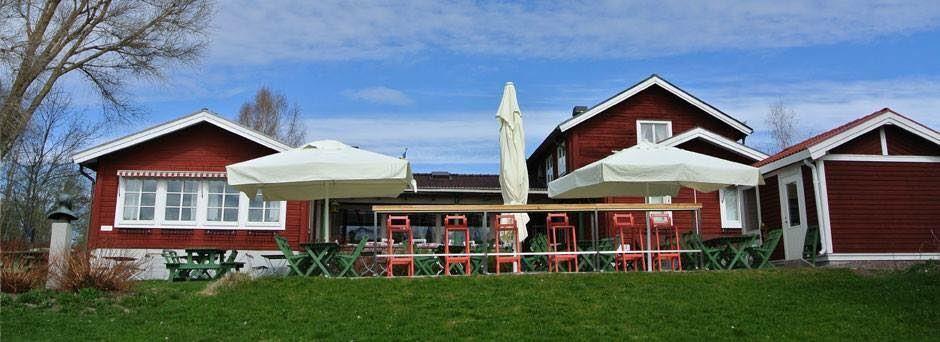 Hyttstugan Restaurang café & catering