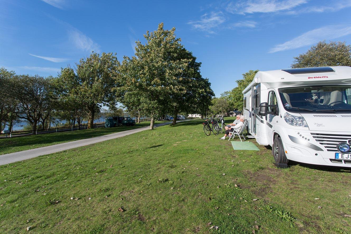 Visby Strandby - Norderstrands Camping