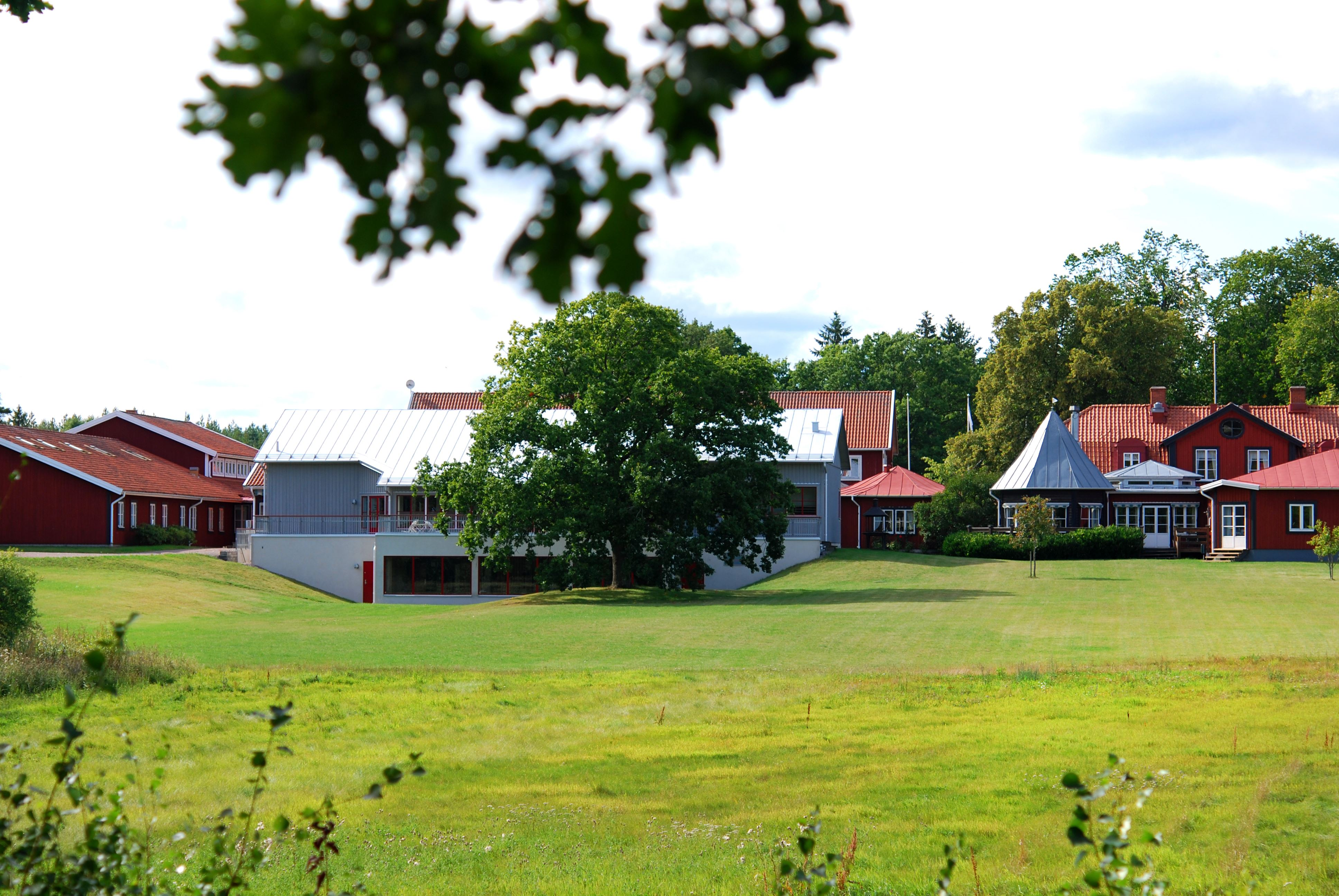 "Stufvenäs Gästgiveri- ""Stufvenäs Inn"""