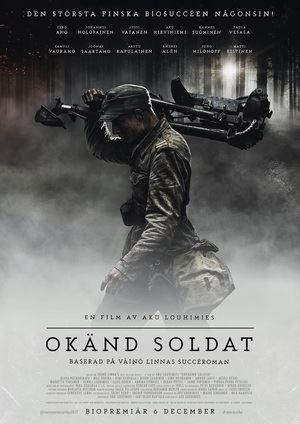 Okänd Soldat     Cafébio