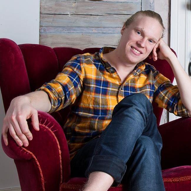 Olles Vardagsrum- Gästartist: Tomas Andersson Wij