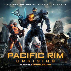 Pacific Rim - Uprising