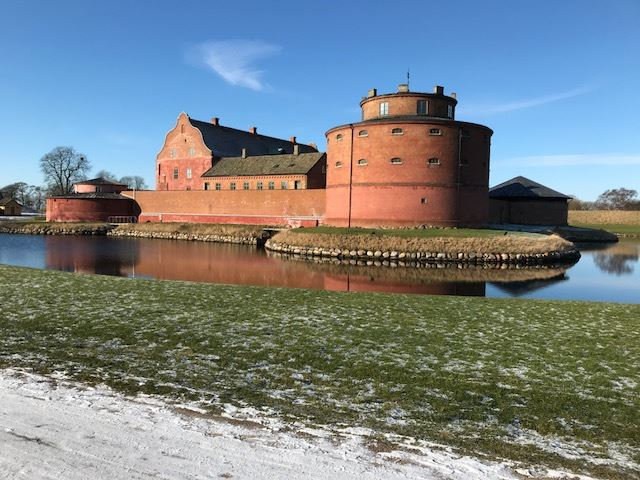 Konst I Påsk på Atelje Paletten Citadellet