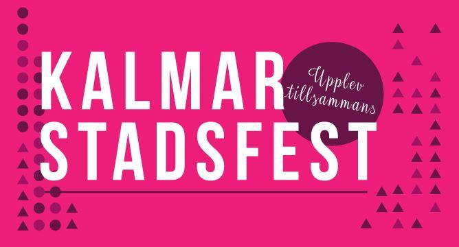 9.-11. August - Kalmarer Stadtfest