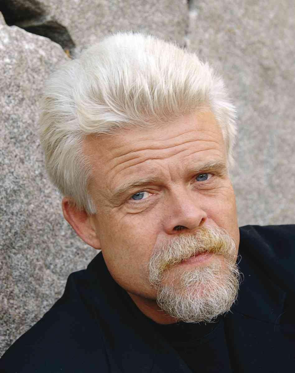 Författarbesök: Mattias Gardell