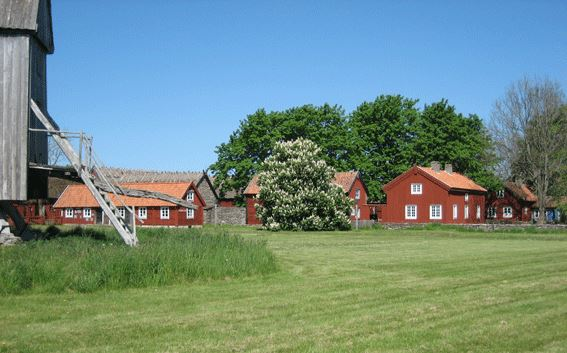 Himmelsberga Öland Museum