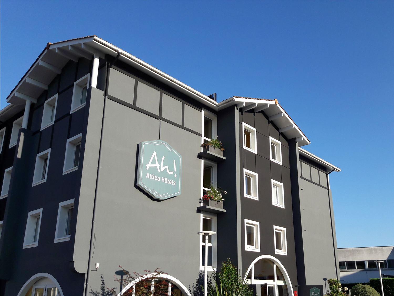 Hôtel Altica