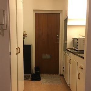 HL014 Apartment city centre
