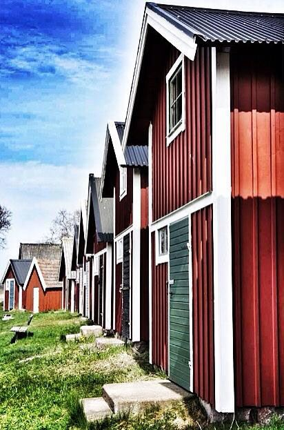 Torhamns marknad
