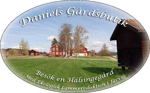 Daniel Gårdsbutik