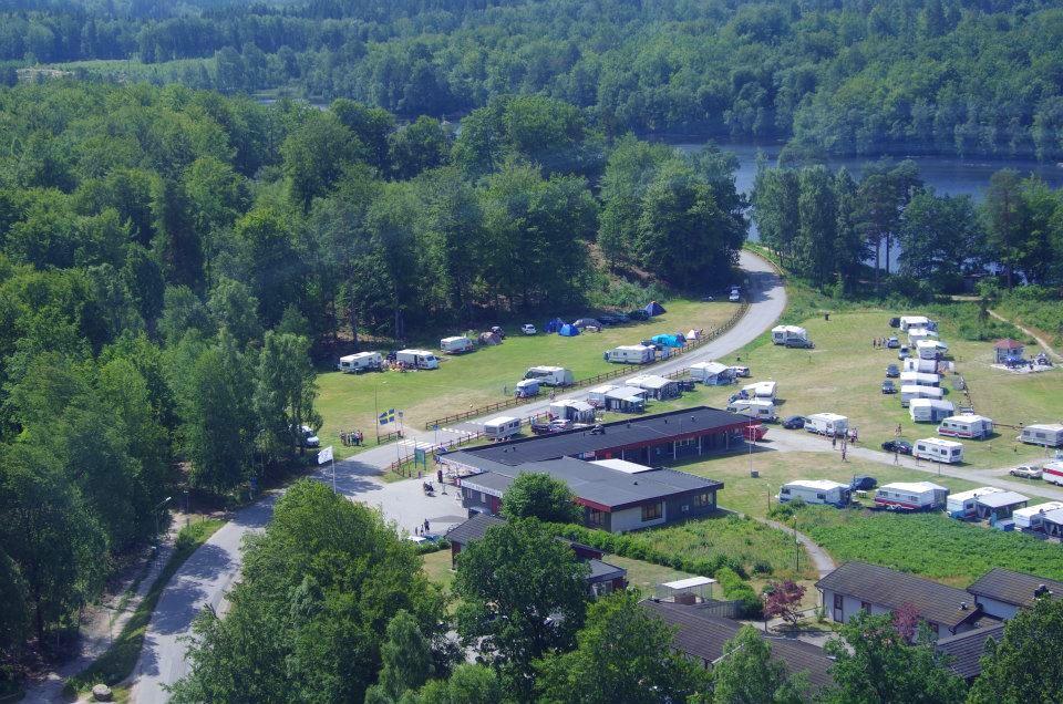 Halens Camping och Stugby