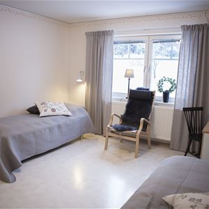 Single room - Sibbegården