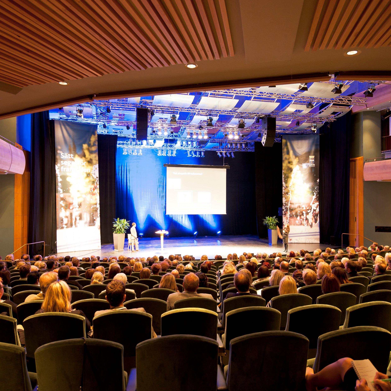 Nationell kongress: Sveriges Överförmyndares Studiedagar