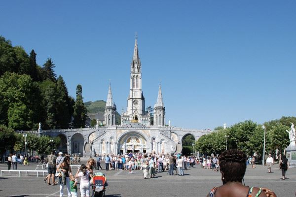 Excursion Lourdes et Saint Bertrand de Comminges