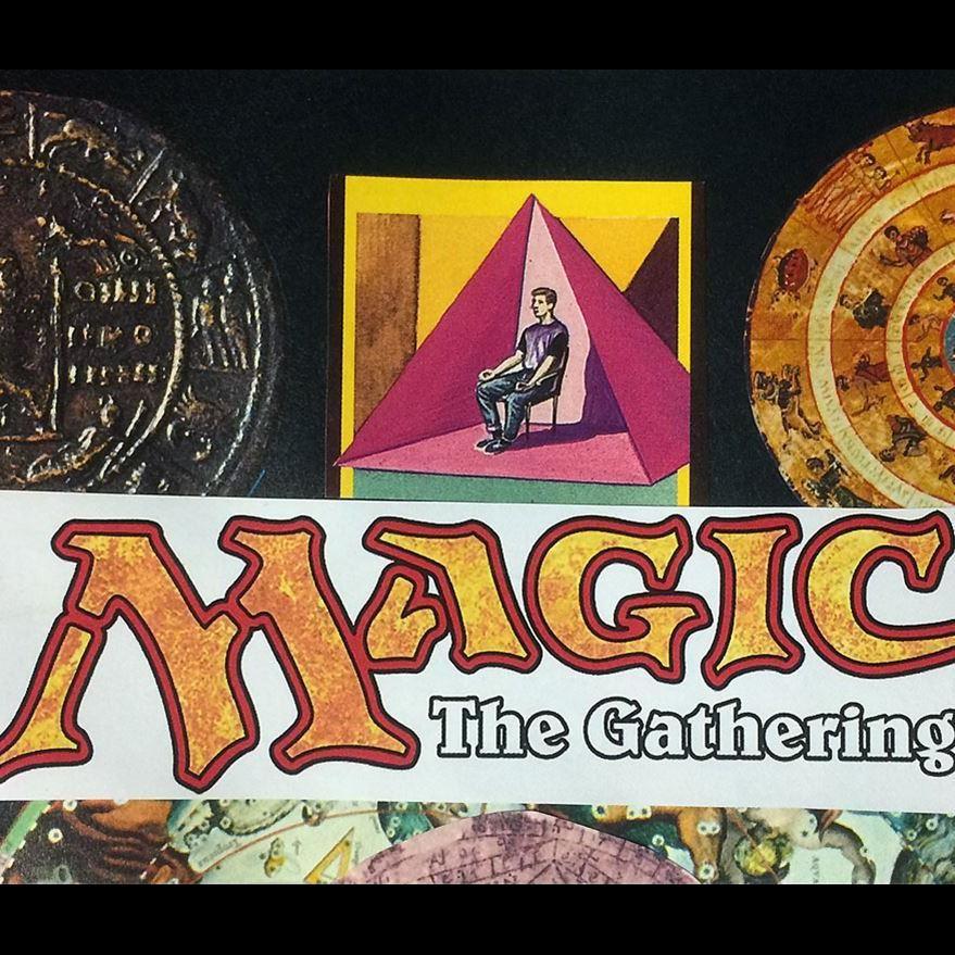 Magic på Kungen