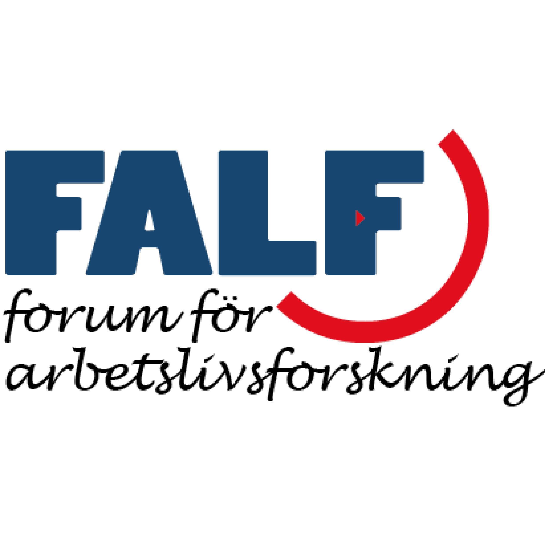 Nationell kongress: Forum för arbetslivsforskning, FALF