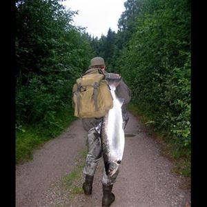 Bulldog Fly Fishing