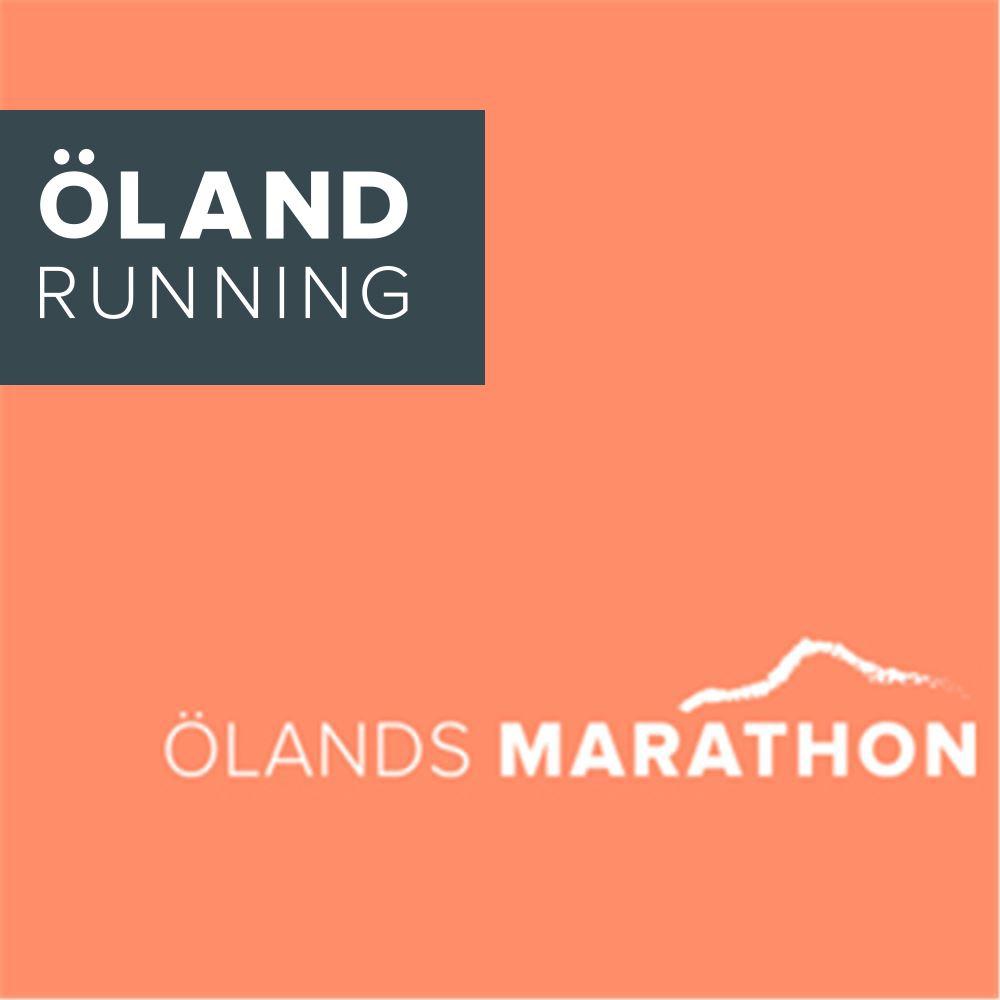 © Ölands Marathon, Löpartävling Ölands Marathon