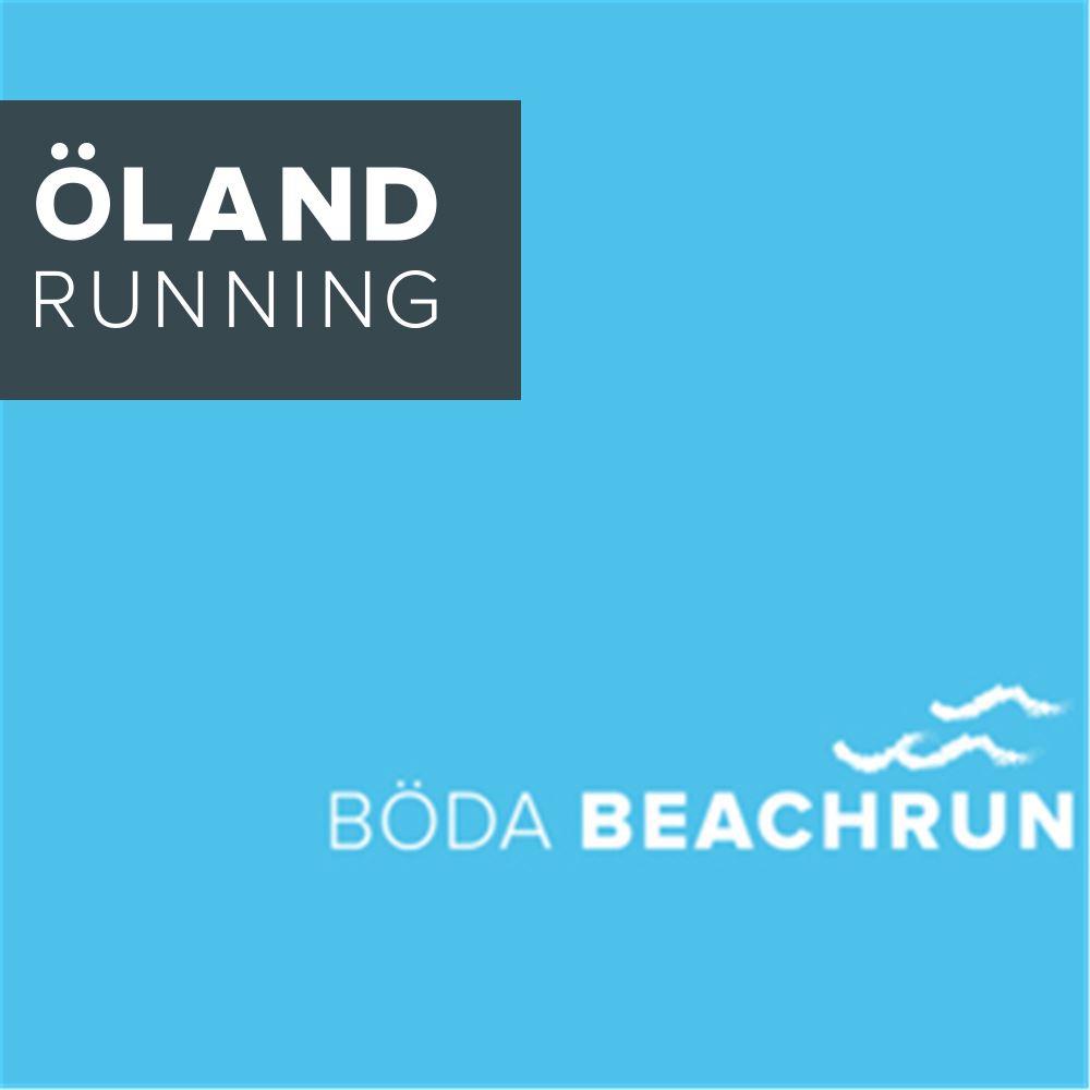 ©  Böda Beachrun, Löpartävling Böda Beachrun