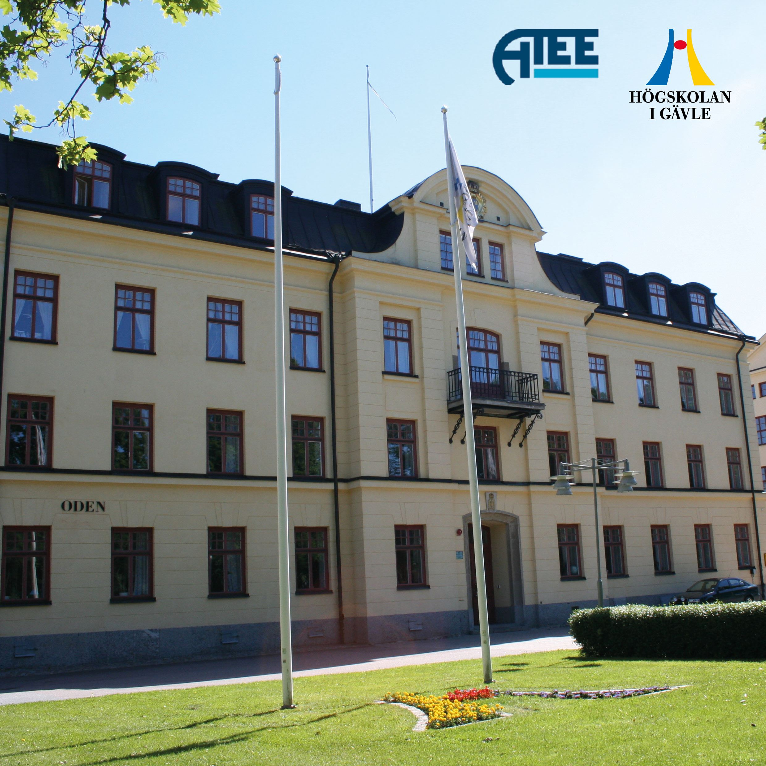 Internationell kongress: ATEE Annual Conference 2018